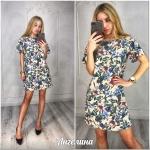 Платье 0027