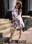 Платье 0235