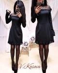 Платье 0649