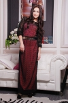 Платье 4803