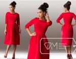 Платье 6327