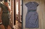 Платье 7847