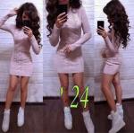 Платье  0028