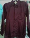 Рубашка для мальчика 5894