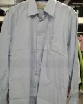 Рубашка для мальчика 8721