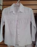 Блуза для девочки 9965