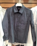 Рубашка для мальчика 8536